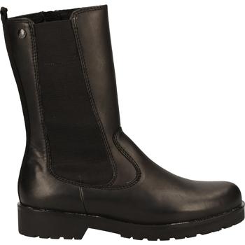 Schuhe Damen Klassische Stiefel S.Oliver Stiefel Schwarz