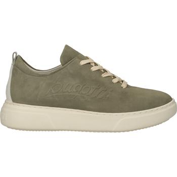 Schuhe Damen Sneaker Low Bugatti Sneaker Hellgrün