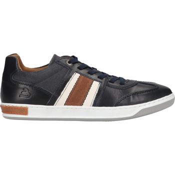 Schuhe Herren Sneaker Bullboxer Sneaker Blau