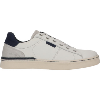 Schuhe Herren Sneaker Bullboxer Sneaker Weiß