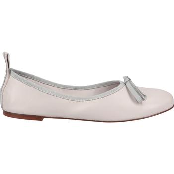 Schuhe Damen Ballerinas Högl Ballerinas Hellgrau