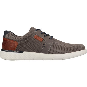 Schuhe Herren Sneaker S.Oliver Sneaker Grau