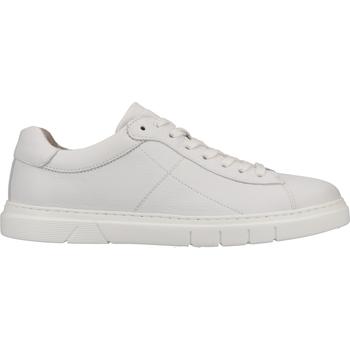Schuhe Herren Sneaker Pius Gabor Sneaker Weiß