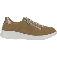 Schuhe Damen Sneaker Low Ganter Sneaker Grün