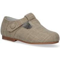 Schuhe Jungen Slipper Bubble 55861 braun