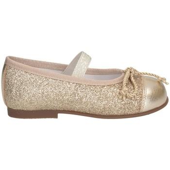 Schuhe Mädchen Ballerinas Andanines 191915 Ballet Pumps Kind GOLD GOLD