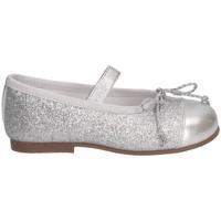 Schuhe Mädchen Ballerinas Andanines 191915 Ballet Pumps Kind SILBER SILBER