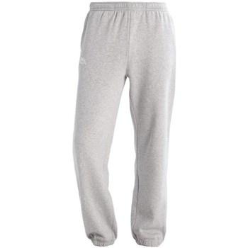 Kleidung Herren Hosen Kappa Snako Grau