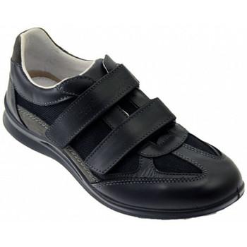 Schuhe Herren Sneaker High Grisport 8407NG57MA sneakers Multicolor