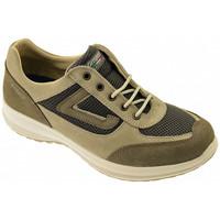 Schuhe Herren Sneaker High Grisport 8601 SV sneakers Multicolor