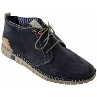 Schuhe Herren Sneaker High Zen TELA ORIONE sneakers Multicolor