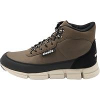 Schuhe Herren Sneaker High Diadora cliff Braun