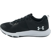 Schuhe Herren Sneaker Low Under Armour Ua Charged Engage Schwarz