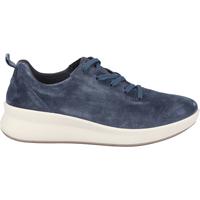 Schuhe Damen Sneaker Low Legero Sneaker Blau