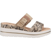 Schuhe Damen Pantoletten / Clogs Rohde Pantoletten Beige