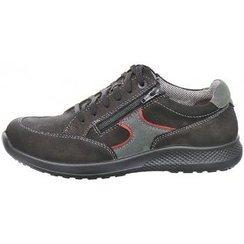 """Schuhe Herren Sneaker Low Jomos Schnürer """"K"""" 322414 schwarz"""