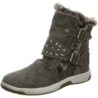 Schuhe Mädchen Schneestiefel Be Mega Stiefel 7940407 braun