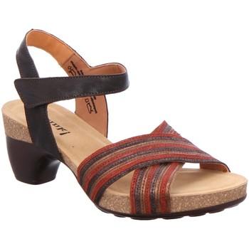 Schuhe Damen Sandalen / Sandaletten Think Sandaletten 3-000308-3000 braun