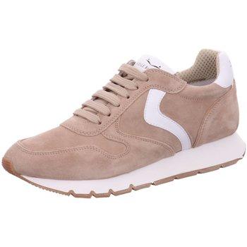 Schuhe Damen Sneaker Low Voile Blanche 1D53001-2015744.02 beige