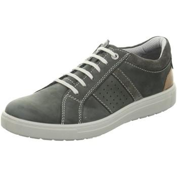 Schuhe Herren Sneaker Low Jomos Schnuerschuhe Rallye Weite H 321314-951-2033 grau