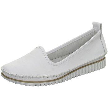 Schuhe Damen Slipper Andrea Conti Slipper 0021711001 weiß