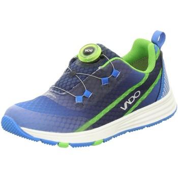 Schuhe Jungen Wanderschuhe Vado Bergschuhe  HALBSCHUH BOA GTX 33303-SKY LO G/162 162 blau