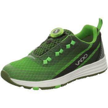 Schuhe Jungen Sneaker Low Vado Bergschuhe  HALBSCHUH BOA GTX 33303-SKY LO G/516 516 grün