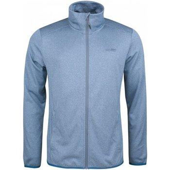Kleidung Herren Fleecepullover High Colorado Sport MORGANO,darkblue 1066098 5003 blau
