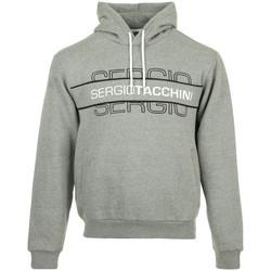 Kleidung Herren Sweatshirts Sergio Tacchini 38832R Grau