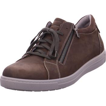 Schuhe Herren Sneaker Low Jomos - 321305 3132 choco/capucino