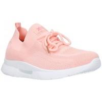 Schuhe Damen Sneaker Low Xti 42414 Mujer Nude rose
