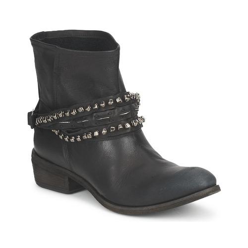 Strategia GRONI Boots Schwarz  Schuhe Boots GRONI Damen 332,80 636251