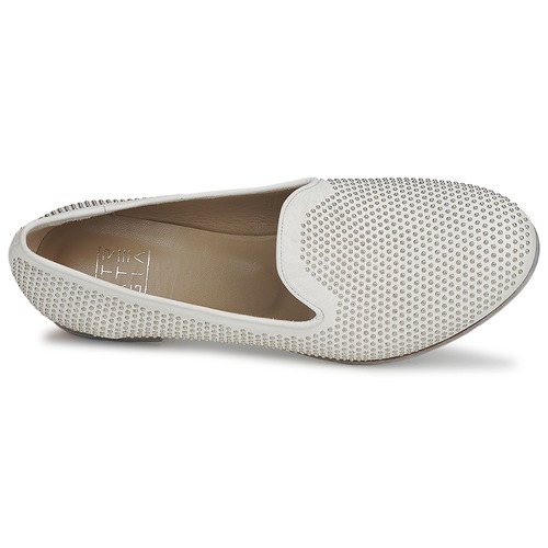 Strategia CLOUPI Weiss  Schuhe Slipper Damen 124,80