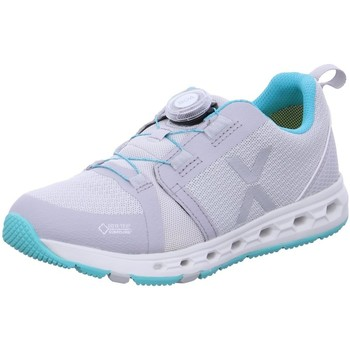 Schuhe Damen Derby-Schuhe & Richelieu Vado Sportschuhe AIR Lo BOA GTX-Surround 33341-809 grau