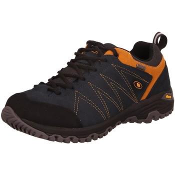 Schuhe Herren Wanderschuhe Brütting Sportschuhe 211300 blau
