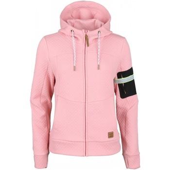 Kleidung Damen Jacken High Colorado Sport DARFIELD-L, Lds' Midlayer Jkt, 1066085 3137 pink
