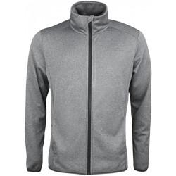 Kleidung Herren Jacken Diverse Sport MORGANO 2-M, Men's Midlayer,grey m 1066080 grau