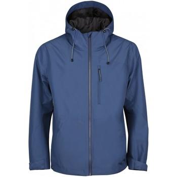 Kleidung Herren Jacken High Colorado Sport STRATFORD-M, Men's 2L Jkt.,dark bl 1066088 STRATFORD-M blau