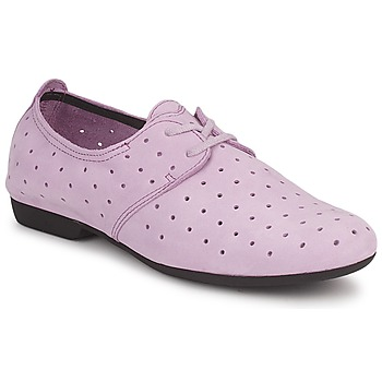 Schuhe Damen Derby-Schuhe Arcus PERATEN Lavendel