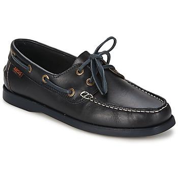 Schuhe Herren Bootsschuhe Arcus BERMUDES Marine