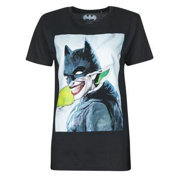 Kleidung Herren T-Shirts Yurban OSTERR Schwarz