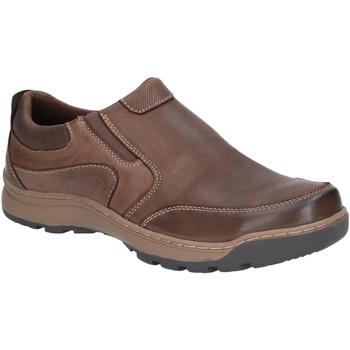 Schuhe Herren Slipper Hush puppies  Braun