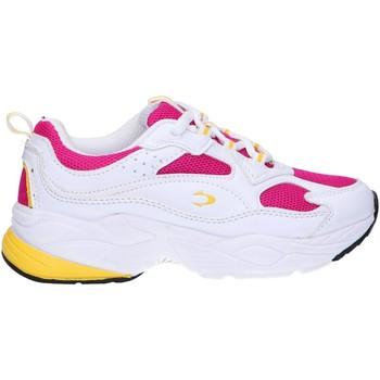 Schuhe Kinder Multisportschuhe John Smith URT JR 20V Blanco