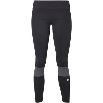 Kleidung Damen Leggings Asics Seamless Tight W noir