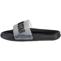 Schuhe Damen Pantoletten Big Star W Slipper Schwarz