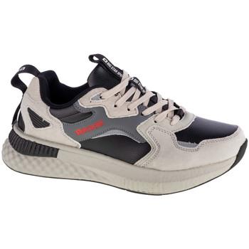 Schuhe Herren Sneaker Low Big Star Shoes Beige