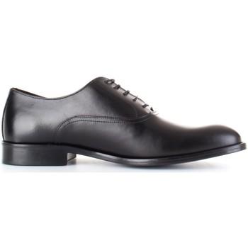 Schuhe Herren Richelieu Manuel Ritz 3030Q500-213350 Schwarz