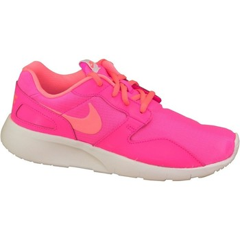 Schuhe Damen Sneaker Low Nike Kaishi Gs 705492-601 Orange,Pink