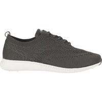 Schuhe Damen Sneaker Low A.soyi Sneaker Grau