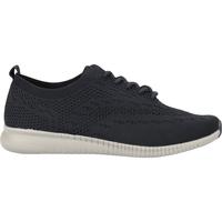 Schuhe Damen Sneaker Low A.soyi Sneaker Dunkelblau